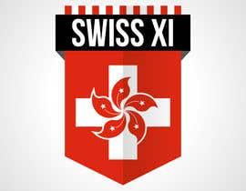 Nro 18 kilpailuun Design a Logo for Soccer Team käyttäjältä acmnonni