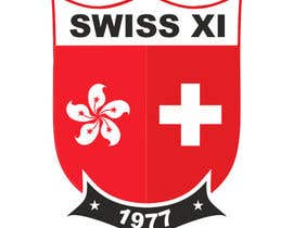 Nro 10 kilpailuun Design a Logo for Soccer Team käyttäjältä kofiaboraa