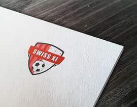 Nro 24 kilpailuun Design a Logo for Soccer Team käyttäjältä InfinityMedia1