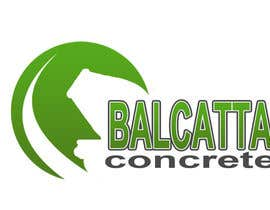 nº 46 pour Design a Logo for Concrete Co par TurongBaliw
