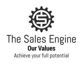 Nro 32 kilpailuun Design a Logo for 'the Sales Engine' käyttäjältä vollbrecht