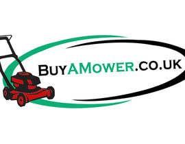 MonkeyGraphics1 tarafından Design a Logo for BuyAMower.co.uk için no 7