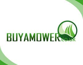 nº 36 pour Design a Logo for BuyAMower.co.uk par dandrexrival07