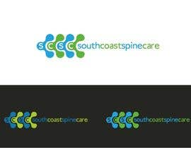 #97 for Design a Logo for South Coast Spine Care af niccroadniccroad