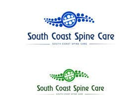 #95 cho Design a Logo for South Coast Spine Care bởi logodesigingpk