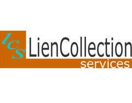 nº 185 pour Design a Logo for Lien Collection Services par duledjukic