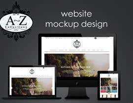 #10 para Build a Website for Fashion Label por dnyakana