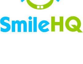 Nro 24 kilpailuun I need a logo designed for SmileHQ käyttäjältä vivekdaneapen