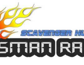 Nro 2 kilpailuun Design a Logo for Osman Racing Freelancer Scavenger Hunt käyttäjältä promitamaitra