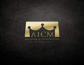 nº 100 pour Design a Logo for a Custom Made Drapery and Upholstery Manufacturer par niccroadniccroad