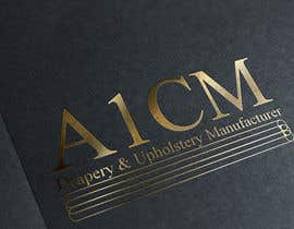 oyyenici tarafından Design a Logo for a Custom Made Drapery and Upholstery Manufacturer için no 25