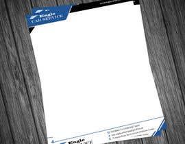 avizeet85 tarafından Design a letterhead için no 13
