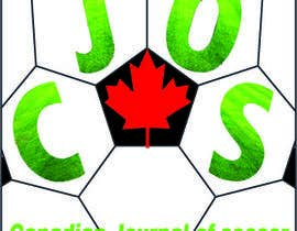 #10 for Design a Logo for Candian Journal of Soccer by gordonchang