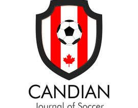 #4 for Design a Logo for Candian Journal of Soccer by i4consul