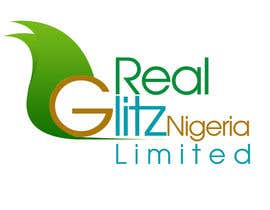 #20 cho Design a Logo for Real Glitz Nigeria Limited bởi dipakart