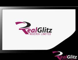 nº 28 pour Design a Logo for Real Glitz Nigeria Limited par Dreamofdesigners