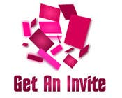 Graphic Design Inscrição do Concurso Nº39 para Logo Design for GetAnInvite