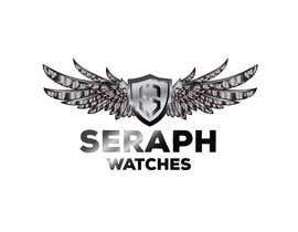 Nro 19 kilpailuun Design a Logo for Seraph Watches     . käyttäjältä grapkisdesigner