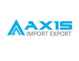 ratnasaha47 tarafından Axis import export için no 8