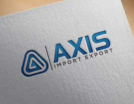 bdcreativework tarafından Axis import export için no 29