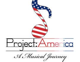 #38 for Design a Logo for Project America by jgzambranocampo