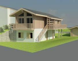Nro 1 kilpailuun Residential Site Plan käyttäjältä clintolo1