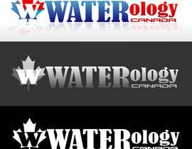 #50 for Design a Logo for WATERology Canada by dandrexrival07