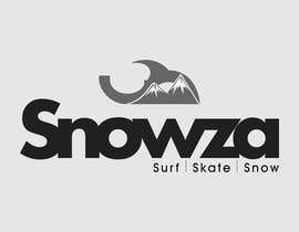 "#108 for Design a Logo for Online Business ""Snowza"" by Iddisurz"