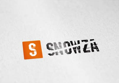 "Graphic Design Contest Entry #54 for Design a Logo for Online Business ""Snowza"""