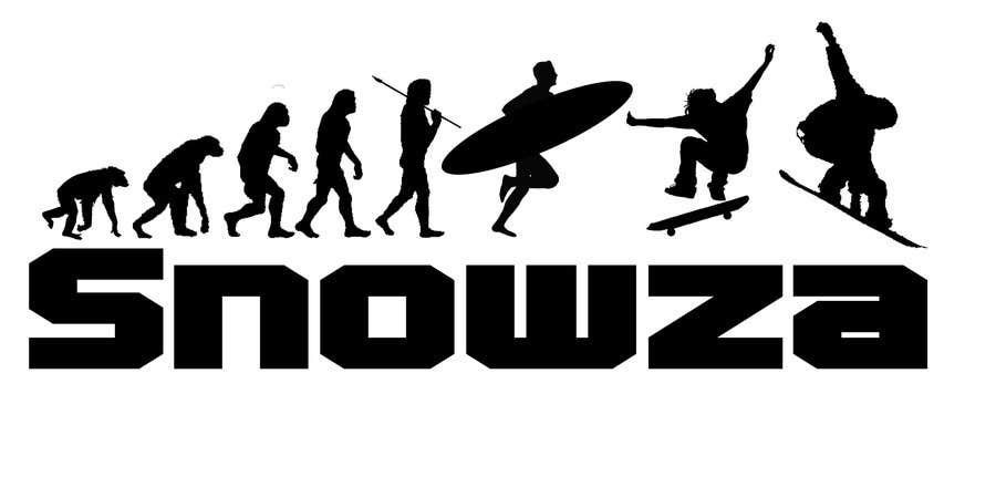 "#2 for Design a Logo for Online Business ""Snowza"" by jonathanfriesen"
