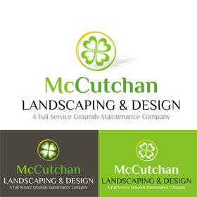 #13 for Design a Logo for Landscaping Business by primavaradin07