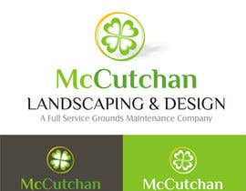 nº 13 pour Design a Logo for Landscaping Business par primavaradin07