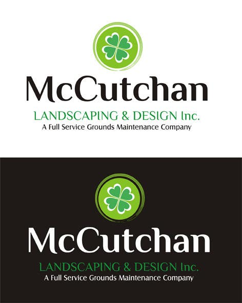 #34 for Design a Logo for Landscaping Business by primavaradin07
