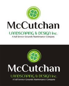 #36 for Design a Logo for Landscaping Business by primavaradin07