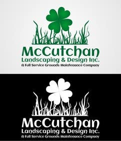 #23 for Design a Logo for Landscaping Business by MCSChris