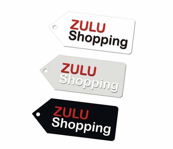 Konkurrenceindlæg #39 for Design a Logo for Zulu Shopping