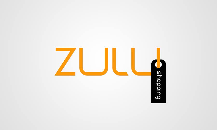 Konkurrenceindlæg #22 for Design a Logo for Zulu Shopping