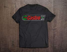 #36 untuk Design a T-Shirt for clothing company, easy. oleh japinligata
