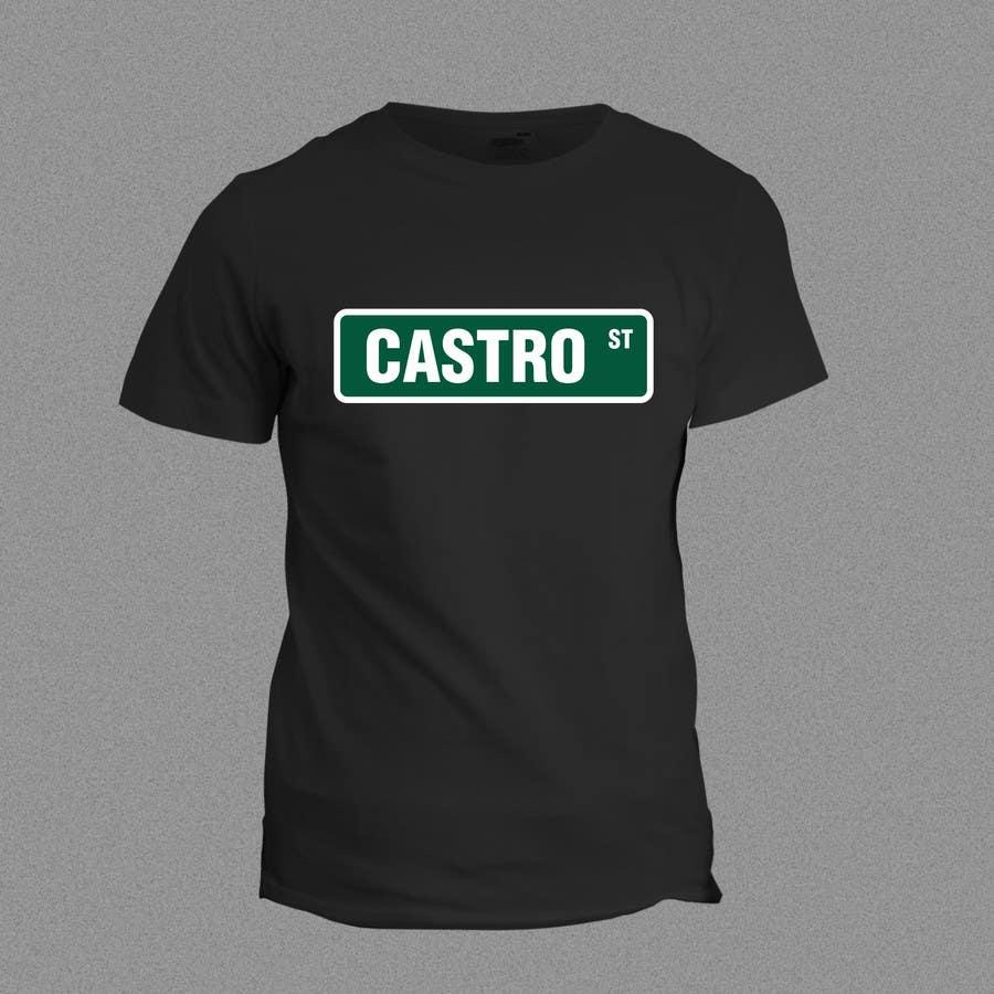 Kilpailutyö #18 kilpailussa Design a T-Shirt for clothing company, easy.
