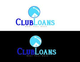 nº 63 pour Design a Logo for Club Loans par webmastersud