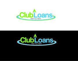 nº 64 pour Design a Logo for Club Loans par webmastersud