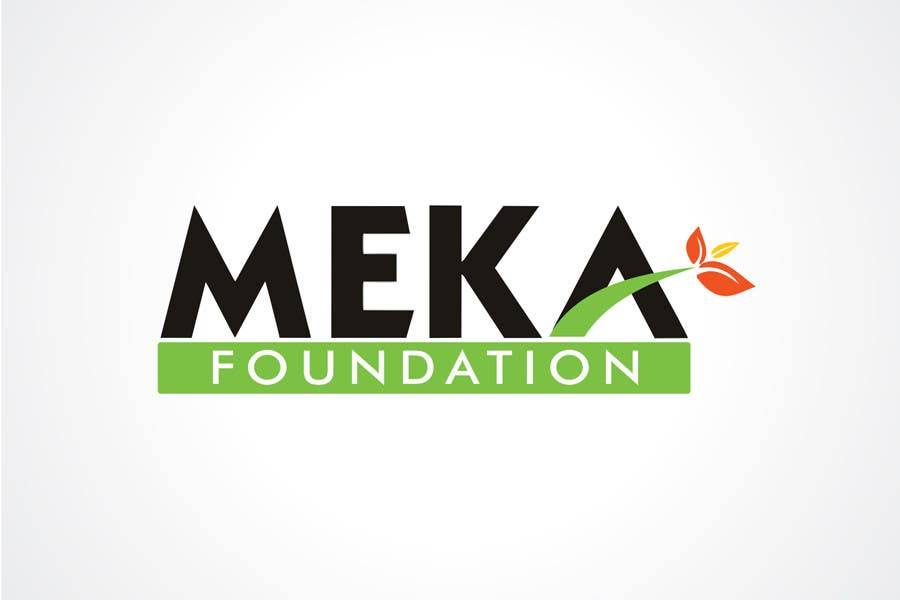 #572 for Logo Design for The Meka Foundation by ulogo