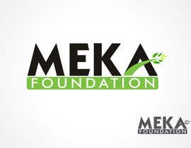 nº 482 pour Logo Design for The Meka Foundation par ulogo