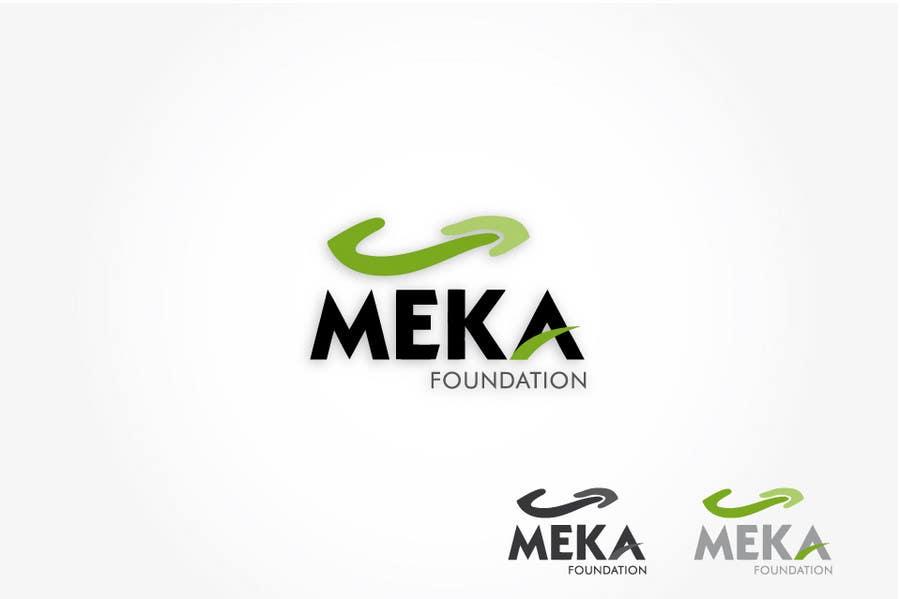 Конкурсная заявка №502 для Logo Design for The Meka Foundation