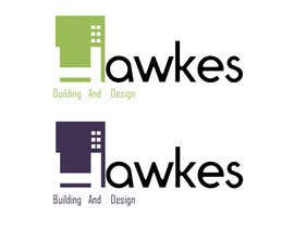 #76 for Design a Logo for Hawkes by mayurrokade