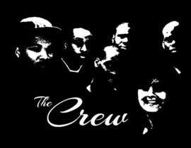 nº 3 pour Silhouette of the Crew par Ashmaroli
