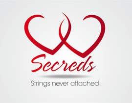 Nro 61 kilpailuun Logo design for a dating site käyttäjältä javieranderson