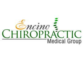 #82 for Design a Logo for a Chiropractic office af prbernal