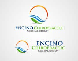 #43 for Design a Logo for a Chiropractic office by laniegajete