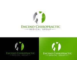 #90 for Design a Logo for a Chiropractic office af laniegajete